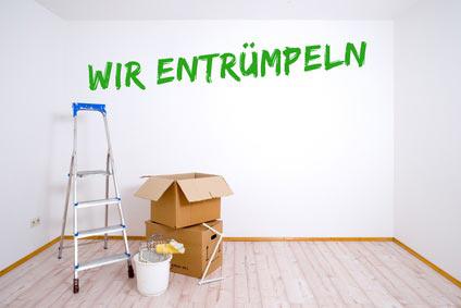 wohnung entr mpeln berlin schnell und fachgerecht. Black Bedroom Furniture Sets. Home Design Ideas